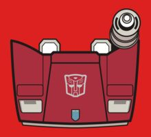 Transformers - Sideswipe Kids Clothes