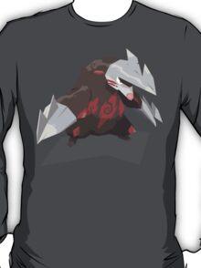 Cutout Excadrill T-Shirt