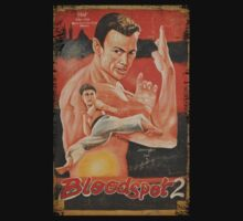 Bloodsport 2 by GarfunkelArt