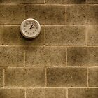 Clock by Glen Allen