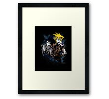 Highbreed Soldiers Framed Print
