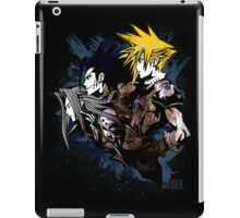 Highbreed Soldiers iPad Case/Skin