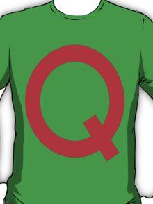 Quailman Shirt | By Douglas FRESH (AKA Doug Funny) T-Shirt