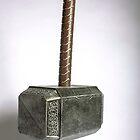 Thor's Hammer by Tara Brandau