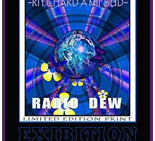 *RADIO DEW* by Ritchard Mifsud