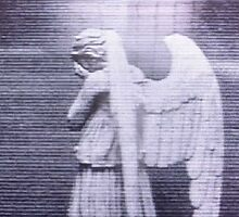 Weeping Angel by jport96