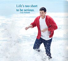 life's too short to be serious by iheartcory