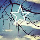 Star Sky ~  by Emma  Wertheim