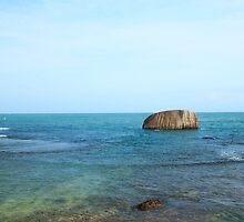 Galle, Sri Lanka  by pradeep kumar chauhan