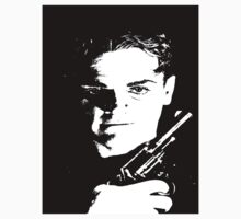 James Cagney Ain't Playin' by Museenglish