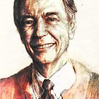 Mr. Rogers by AaronBir