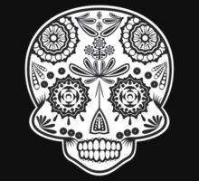 Mexican Skull by Grace7