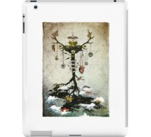 Supernatural - Strange Fruit iPad Case/Skin