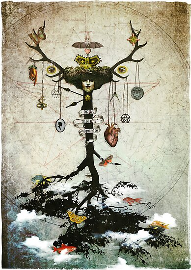 Supernatural - Strange Fruit by Sybille Sterk