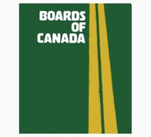 BOARDS OF CANADA by Ritchie 1