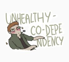 Supernatural Tropes- Unhealthy Codependency by captainshroom