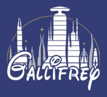 Gallifrey by SamanthaMirosch