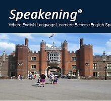 English Language Learners by speakening