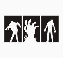 Zombies Dead Kids Clothes