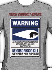 Neighborhood Kill T-Shirt
