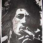 Bob Marley by Colin  Laing