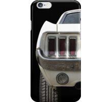 Speed (original) iPhone Case/Skin