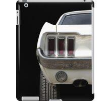Speed (original) iPad Case/Skin