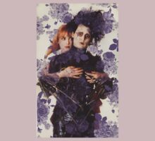 Edward Scissor Hands by dcmlsnddllrs