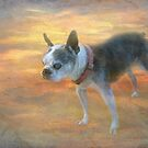 Into the Sunset by Susan Werby