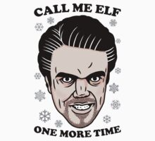 Call Me Elf One More Time by Look Human