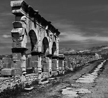 Dream's ruins by jhawa