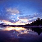 North Shore Lake Tahoe III by enlightenedscrp