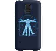 Vitruvian Jaeger Samsung Galaxy Case/Skin