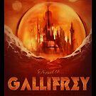 Visit Gallifrey! by MeganLara