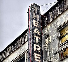 Theatre  by Steve St.Amand