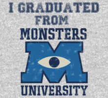 I Graduated from MU by hboyce12