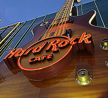 Hard Rock by Steve St.Amand