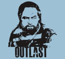 OUTLAST / Bill ~ The Last of Us by TwinMaster