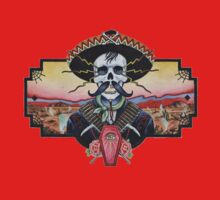 Fiesta Skull by Alex052478