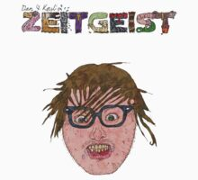 Dan & Karl's Zeitgeist - Zacchary T-Shirt