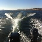Lake Eucumbene Boat Trip 2013 by eucumbene