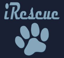 iRescue - animal cruelty, vegan, activist, abuse by fuxart