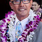 State Senator Will Espero(D) by Alex Preiss