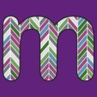 Letter Series - m by jacqs