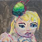apple by Zoë MacTaggart