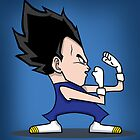 Irish Vegeta by tombst0ne