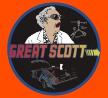 Great Scott 2 by superedu