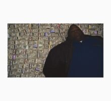 Breaking Bad - Huell by darthfader