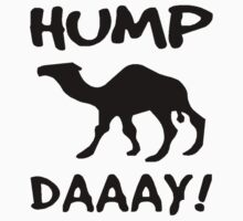 HUMP DAY! by starone