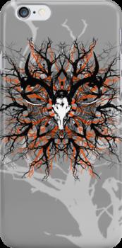 Pagan mandala 2 by lab80